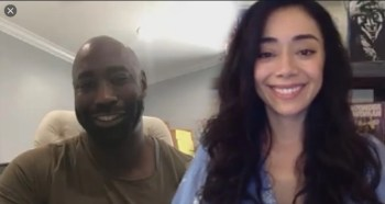 'Let's Continue This Greatness!' – Lucifer's D.B. Woodside & Aimee Garcia Give Credit To Netflix For 6th Season