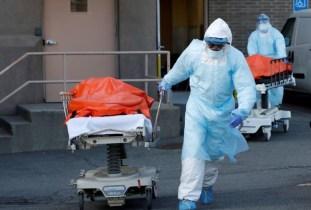 Arizona, Mississippi, Florida See RECORD One-Day Coronavirus Deaths