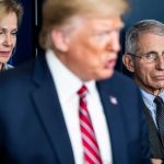"Trump Insists Coronavirus Is ""Going Away"" – Fauci Says 'We're In The Middle Of First Wave'"