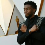 Thousands Sign Petition To Replace Confederate Statue With Chadwick Boseman In His Hometown
