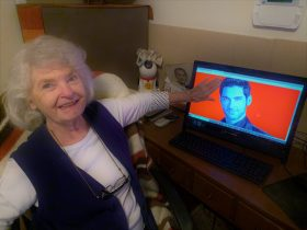 That Time My Mom Turned 85 & Thousands Of #Lucifans Wished Her Happy Birthday