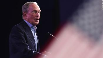 Bloomberg Raises MILLIONS To Allow Former Felons To Vote In Florida
