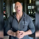 WATCH: The Rock Says His ENTIRE Family Has Coronavirus – 'We Are Counting Our Blessings'