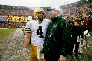 Former Packers Coach Mike Holmgren Backs Biden – Will Campaign Across Battleground Wisconsin