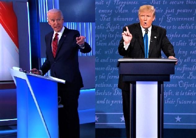 Moderator Will SHUT OFF Mics To Prevent Interruptions In Final Debate