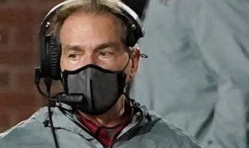 Alabama's Nick Saban Has Coronavirus – Saturday's LSU-Florida Game Postponed After Spike