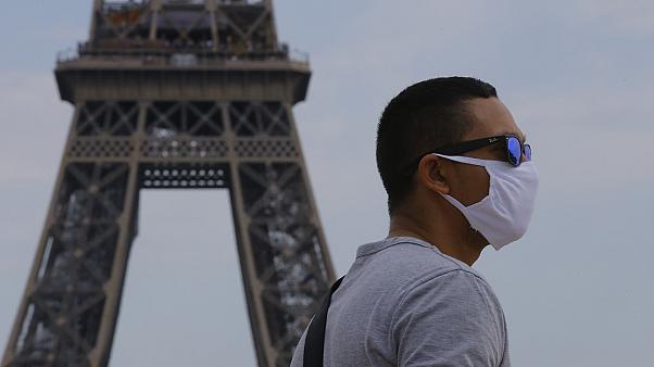 Curfews In France & Restrictions In Germany As Coronavirus Surges In Europe