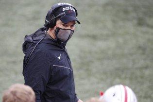 Ohio State's Head Coach Ryan Day Has Coronavirus – Will Miss Illinois Game