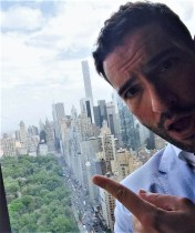 After Pandemic Ends, Tom Ellis Plans Move To New York – Will 007 Await Him?