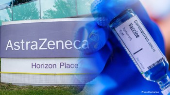AstraZeneca Vaccine Won't Be Authorized In US Until Next April