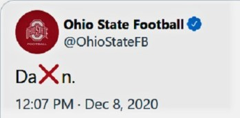 Ohio State-Michigan Game CANCELED Due To Covid – Buckeyes Eying Rule Change