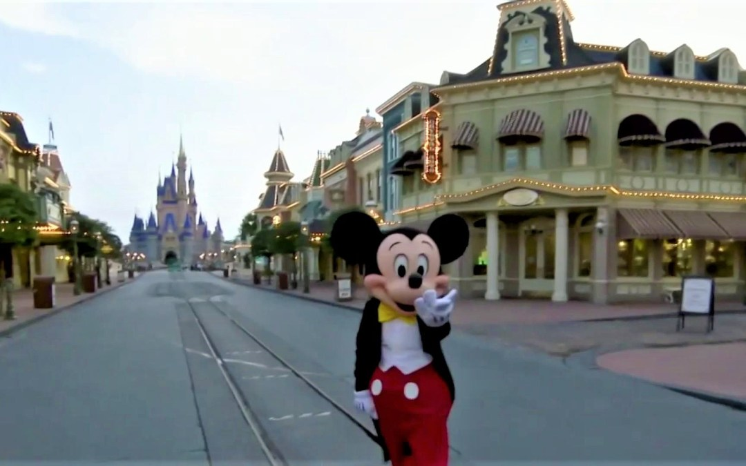 'It's A Bloodbath' – Disney Fires Hundreds Of Executives, Thousands Of Workers