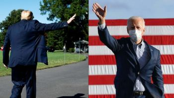 Pence, GOP Leaders Will Skip Trump & Join Biden Wednesday Morning