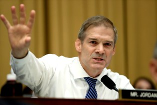 Jim Jordan Nixes Senate Run – Avoids Ohio State Wrestlers Questions In Likely Bitter Primary Fight