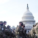 12 National Guardsmen REMOVED From Inauguration Duty – 2 Made 'Extreme Right-Wing Statements'