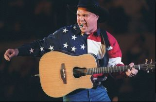 Republican County Music Star Garth Brooks To Perform At Biden's Inauguration