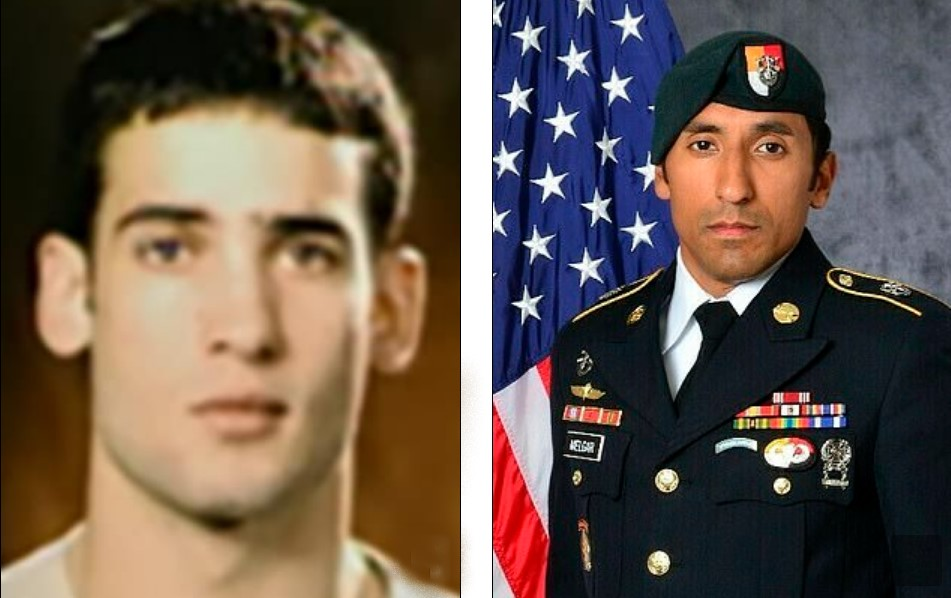 Navy SEAL Sentenced To 10 Years For Hazing Death Of Army Green Beret