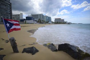 Biden To The Rescue – Struggling Puerto Rico To Receive $1.3 Billion