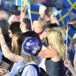 Lax Sweden REVERSES Covid Strategy – Urging Face Mask Use
