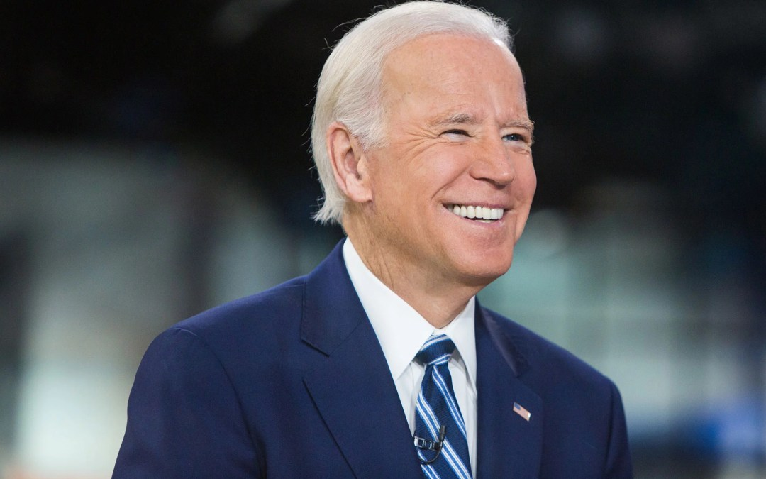 Biden's Approval Rating Hits 62% According To Trump-Friendly Pollster