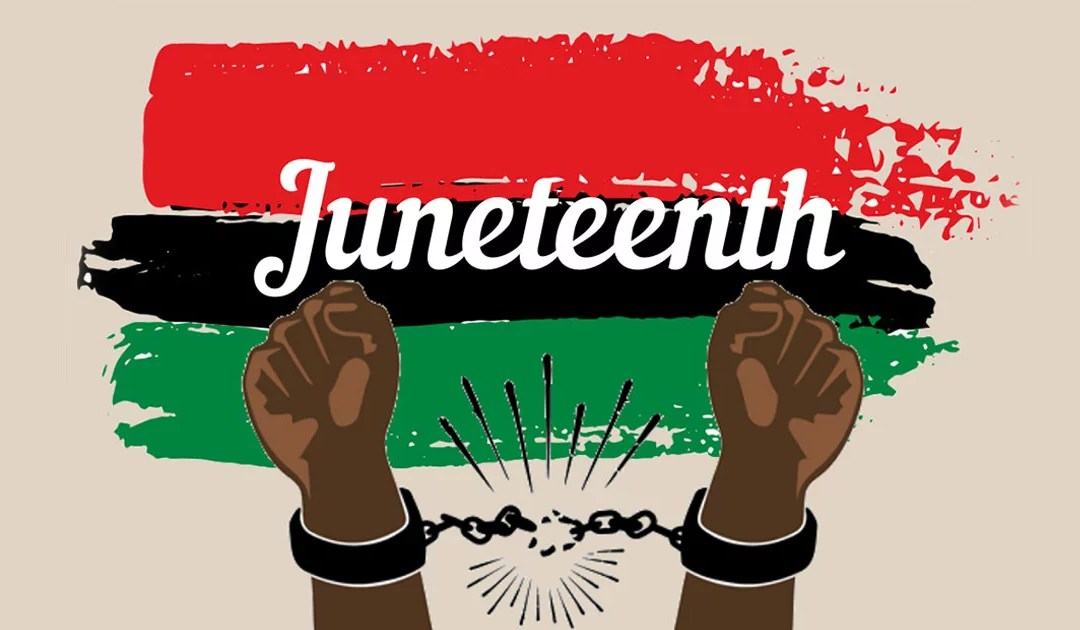 Juneteenth Officially A Federal Holiday – 14 House Republican White Guys Opposed Bill