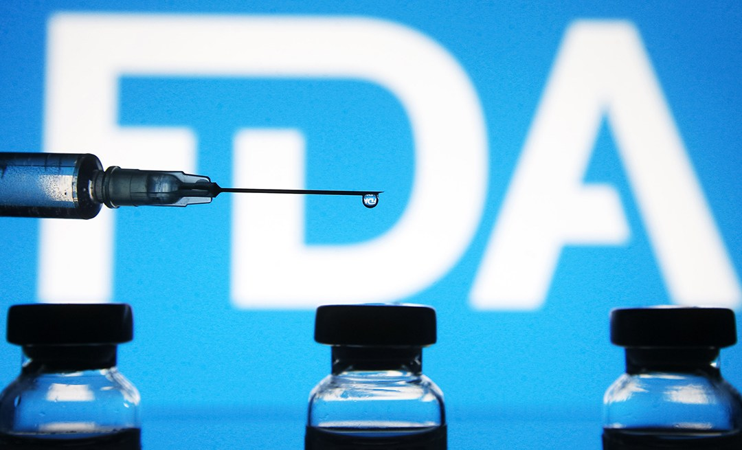 FDA APPROVED – Pfizer Covid Vaccine Given FULL Approval