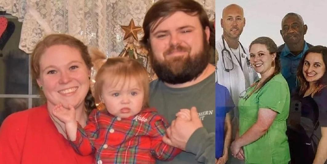 Pregnant Nurse Who Refused COVID-19 Vaccine & Her Unborn Baby Die Of Virus