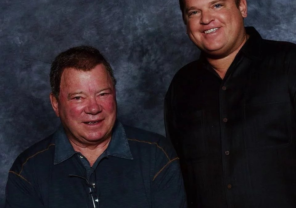 Captain Kirk Is Headed To Space! William Shatner, 90, To Join Blue Origin Flight