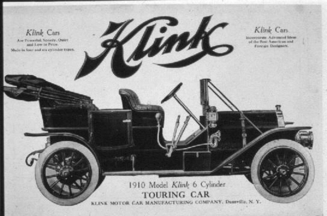 CAR OF THE WEEK – KLINK