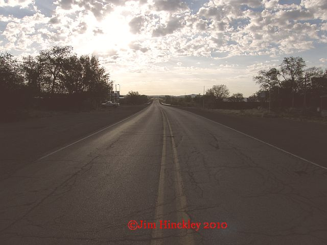 END OF THE LINE – THE GRAND ADVENTURE DAY EIGHT