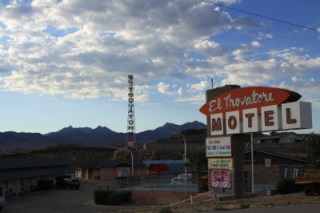KINGMAN – RISING STAR ON ROUTE 66