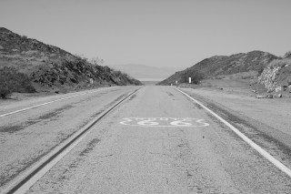 A LITTLE ROUTE 66 HISTORY WITH OUR REVIEWS