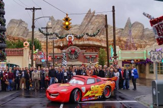 A CENTURY OF ROUTE 66 (ALMOST)