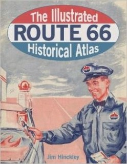 ROUTE 66 ADVENTURES OF ANOTHER KIND