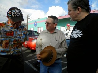 ROUTE 66 FESTIVAL 2014 – GRAND OPENING