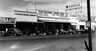 Pontiac Dealer Kingman, Arizona