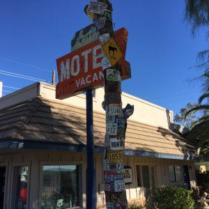 Fender's River Resort in Needles California