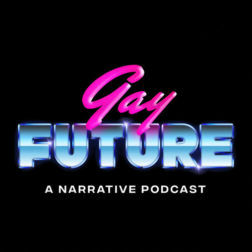 Gay and podcast