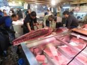 Tokyo Fishmarket & Edo Museum 010