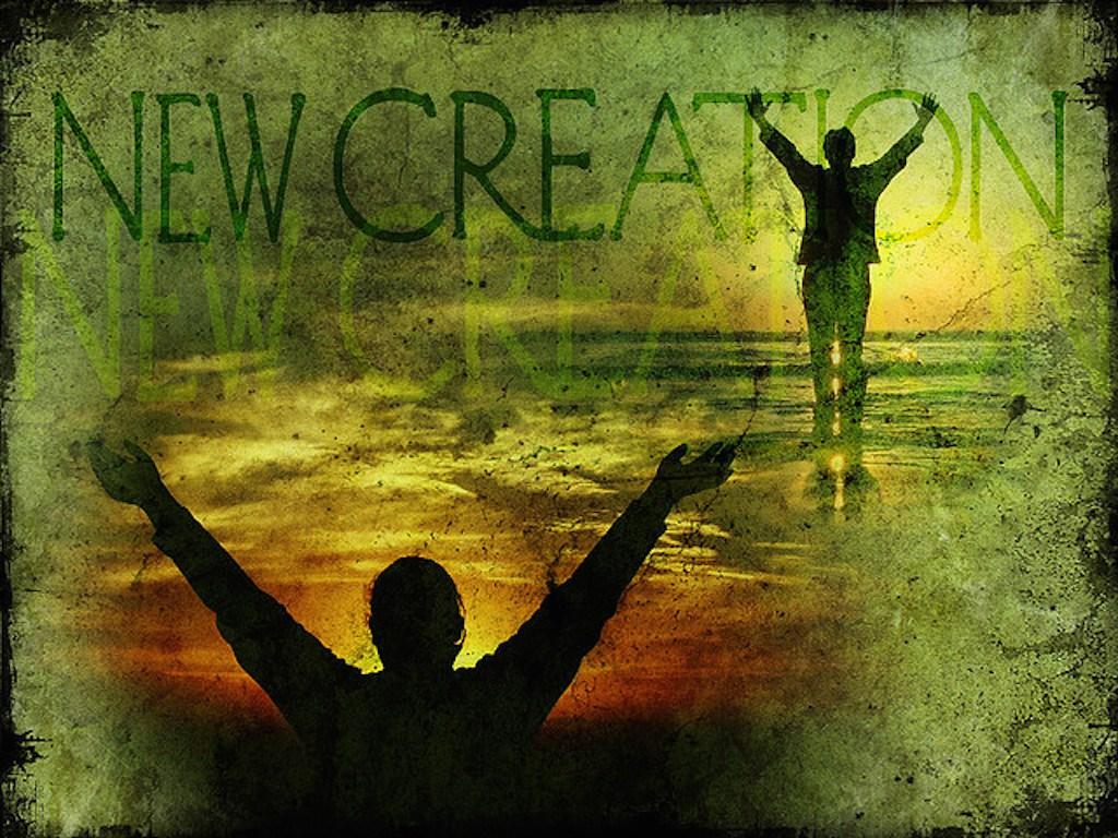 The New Creation In Christ Jesus 2 By Femi Aribisala