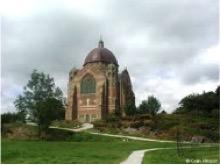 chapel outside