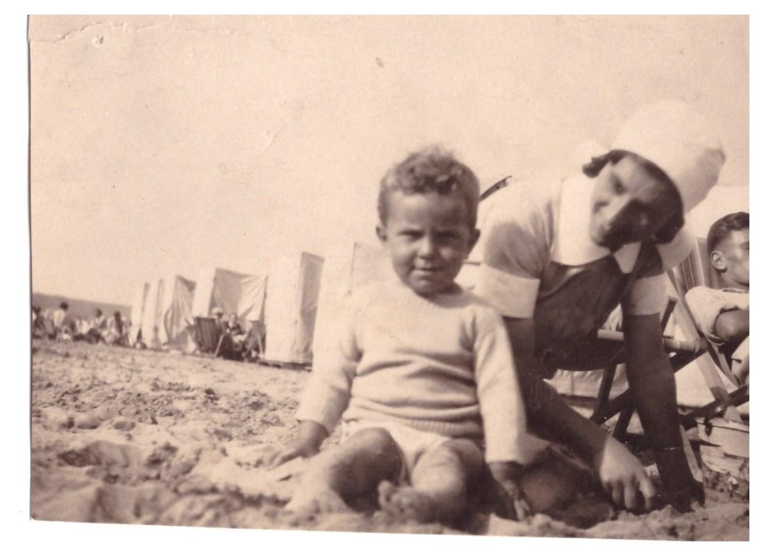 Nanny beach
