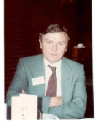 Jim Sarsfield