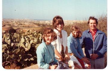 Family 2 Malta '78
