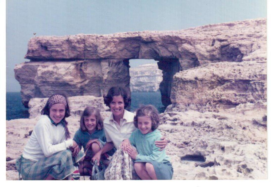 Family Malta '78