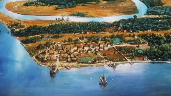 jamestown-gettyimages-51246051