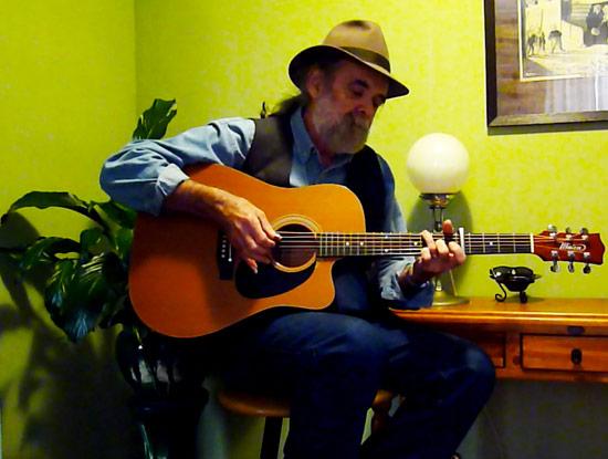 Jim Low