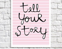 tellyourstory