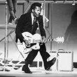 What Chuck Berry Can Teach Us about Innovation