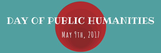Day of Public Humanities logo